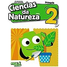 Ciencias da Natureza 2. (Peza a Peza)