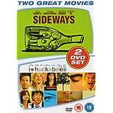 Sideways/I Heart Huckabees [DVD] by Jason Schwartzman