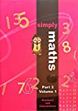 Simply Maths - Part 2 Volume 1 - Numbers and Calculations DVD - To accompany the book