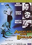 The Tarnished Angels ( Pylon ) [ NON-USA FORMAT, PAL, Reg.0 Import - Spain ] by William Schallert