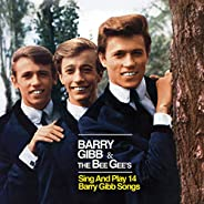 The Bee Gee's Sing & Play 14 Barry Gi