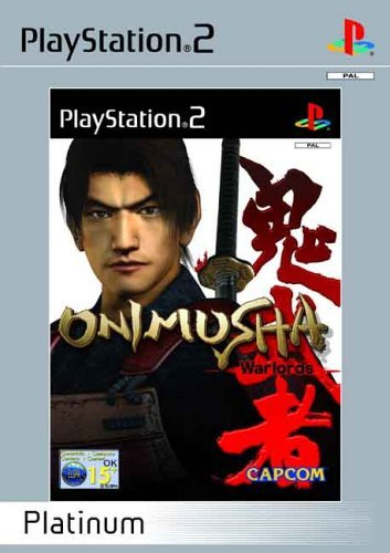 Onimusha: Warlords [Platinum]