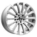 Diewe Wheels Trina–8x 18Nano 5x 112Alufelgen (Commercial) 1181hi-5112050666