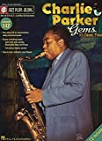 Jazz Play-Along Volume 142: Charlie Parker Gems: Play-Along, CD -