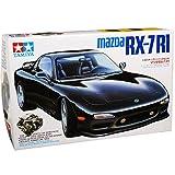 Mazda RX-7 FD3S Coupe Schwarz 3. Generation 1991-2002 24116 Kit Bausatz 1/24 Tamiya Modell Auto Modell Auto