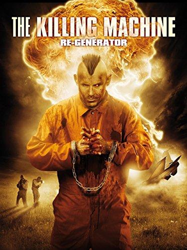 The Killing Machine-Regenerator