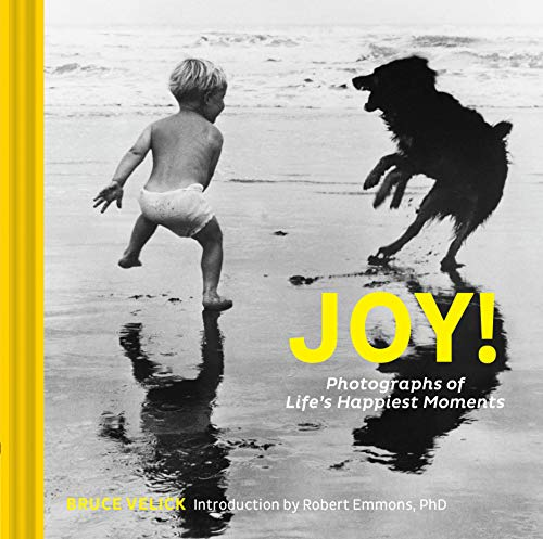 Joy!: Photographs of Life's Happiest Moments
