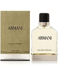 ARMANI Eau Pour Homme Eau de Toilette 100 Ml 6c76948f1ad
