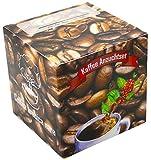 Geschenk-Anzuchtset Kaffee - Echter Cafe Arabica Nana - Kaffee Samen Anzuchtset - Geschenk Für Kaffeeliebhaber - Witziges Geburtstagsgeschenk