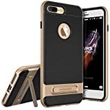Cover iPhone 7 Plus, VRS Design [High Pro Shield][Oro] - [Military Grade Protection] For Apple iPhone 7 Plus 5.5