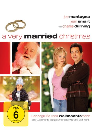 A Very Married Christmas - Liebesgrüße vom Weihnachtsmann
