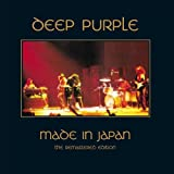 Deep Purple: Made in Japan (25th Anniversary Edition) (Audio CD)