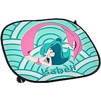 Prinzessin001 Kind an Bord M/ädchen Auto-Zeichen Prinzessin Isabella Baby