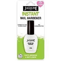 Jaquline USA Instant Nail Hardener, 12 ml
