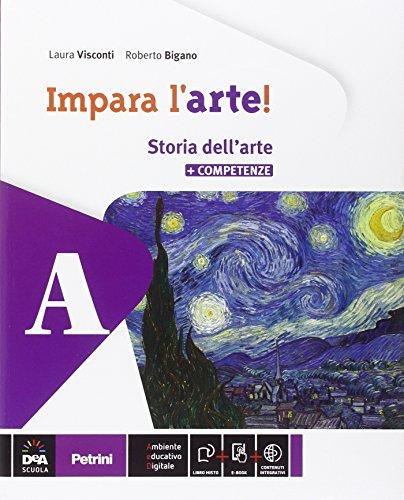 Impara l'arte. Per la Scuola media. Con e-book. Con espansione online: 1
