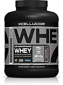 Cellucor Cor-Performance Whey - 4 lbs (Chocolate)
