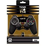 BigBen Interactive BB330854 Bluetooth Controller Limited Edition Rugby 15 Manette Console compatible:Sony PlayStation 3
