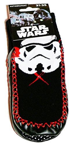Star wars ,  pantofole ragazzo multicolore 7 anni