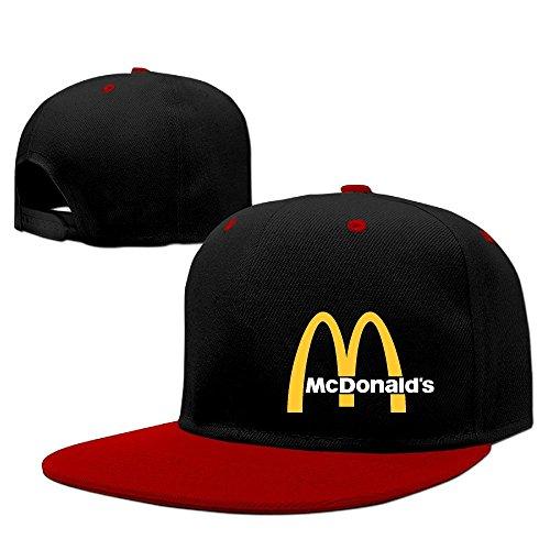 feruch-traveleat-mcdonalds-90s-logo-unisex-hip-hop-baseball-snapback-hat-cap-red