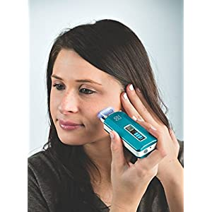no!no!® PRO Hair Removal System Basic Kit (Blue)