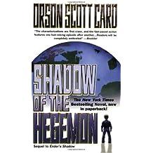 Shadow of the Hegemon (Ender Wiggin Saga)