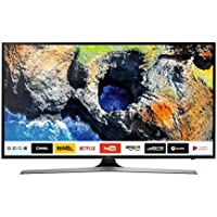 Samsung UE55MU6105-55 4K UHD Smart TV