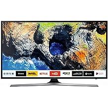 Samsung UE55MU6105-55 4K UHD Smart TV