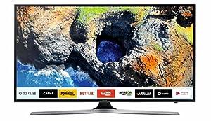 Samsung UE55MU6105 Téléviseur UHD4K de 138 cm