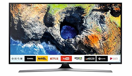 Samsung UE55MU6105  - 55' 4K UHD Smart TV