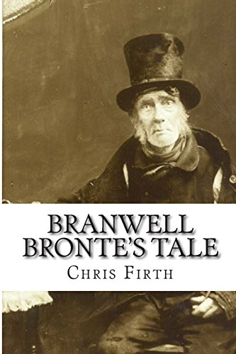 Branwell Bronte's Tale: Who Wrote 'Wuthering Heights'?