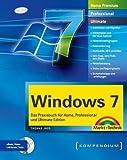 Windows 7: Das Praxisbuch für Home