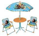 Best Disney Chaises de camping pliante - FUN HOUSE 713003 Disney VAIANA Salon de Jardin Review