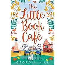 The Little Book Café