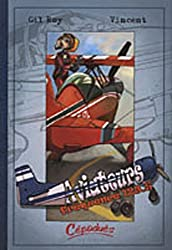 Aviateurs - tome 2 - frequence 123.5