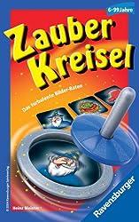 Ravensburger 23163 - Zauberkreisel - Kinderspiel/ Reisespiel