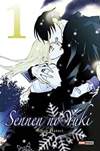 Sennen no Yuki Nouvelle édition Tome 1