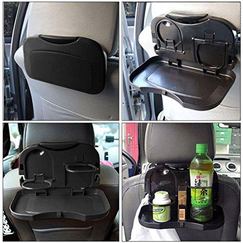 JJOnlineStore–Auto Auto Back Seat Faltbare Tisch… | 05055871771363