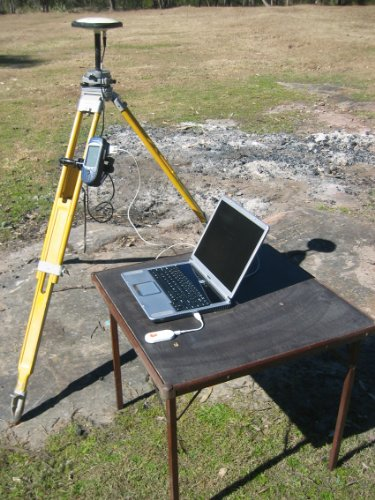 Development and Testing of a Portable GNSS Base Station. (English Edition)