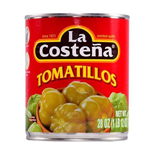 Tomatillos 800g.