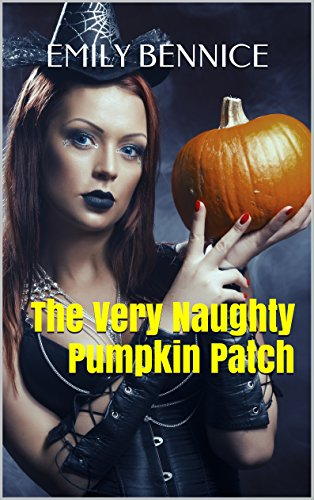 The Very Naughty Pumpkin Patch (English Edition)