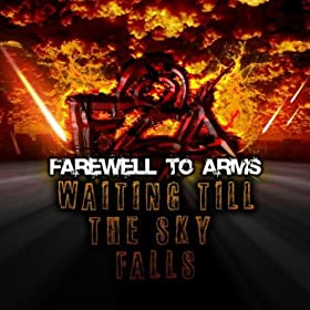 Waiting Till The Sky Falls (Original Version)