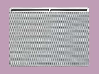 Panneau rayonnant Chaufelec CYRUS SAS 2000W - Blanc