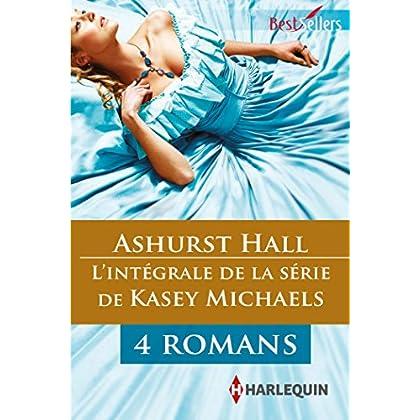 Série 'Ashurst Hall' : l'intégrale (Best-Sellers)