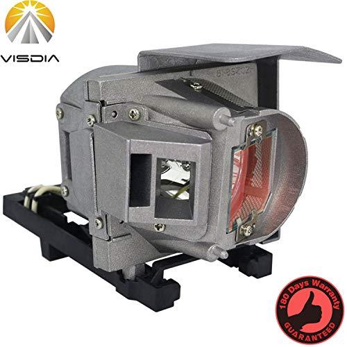 BL-FP280I / SP.8UP01GC01 Lampe de Rechange pour projecteur Optoma W307UST W307USTi X307UST X307USTi par Visdia
