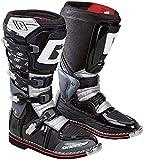 Gaerne Fastback Motocross Stiefel 47 Schwarz