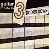 Guitar Tribute to 3 Doors Down by Dark One Lite