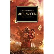 Mechanicum (The Horus Heresy, Band 9)