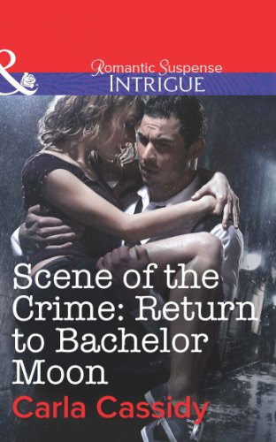 Bachelor In Blue Jeans (Mills & Boon Intrigue)