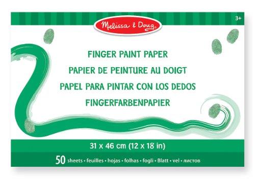 melissa-doug-finger-paint-paper