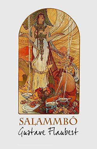 Salammbô (English Edition)